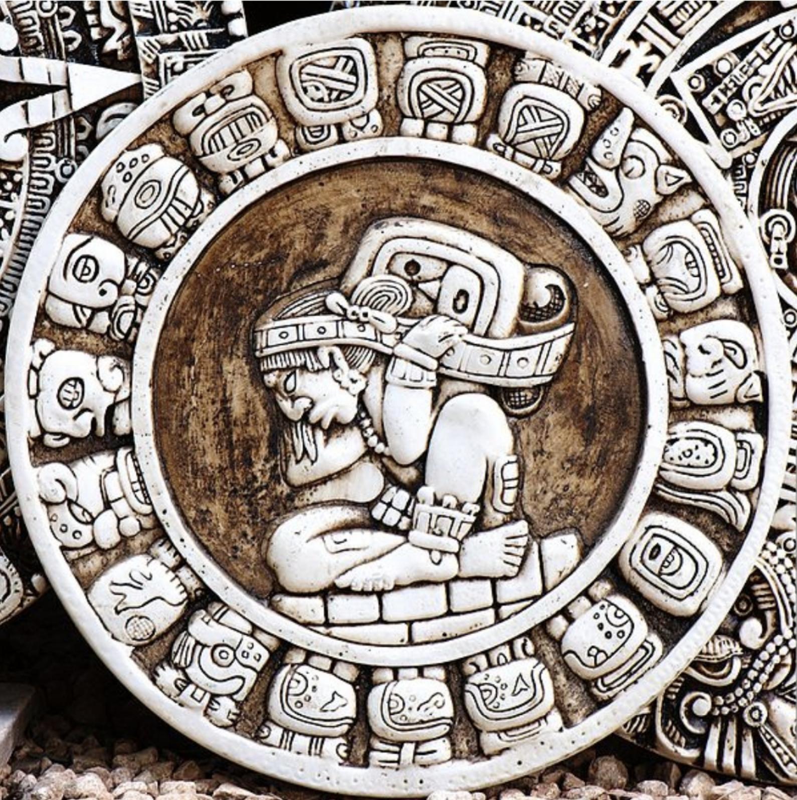 KS2 Mayans