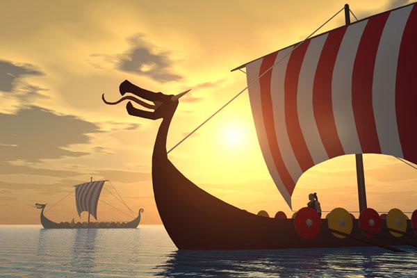 Image result for vikings ks2
